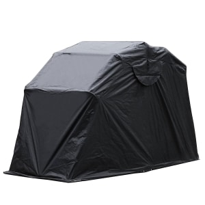 The worst thing you could do is keep your ride outside in the pouring rain or heavy snow and not install some protection that can keep the motorcycle ...  sc 1 st  Young Choppers & Top 8 Motorcycle Storage Sheds Reviewed in 2018