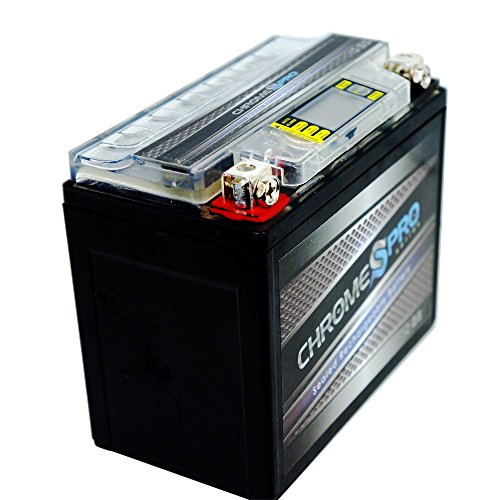 9 Best Motorcycle Batteries (Must Read Reviews) For