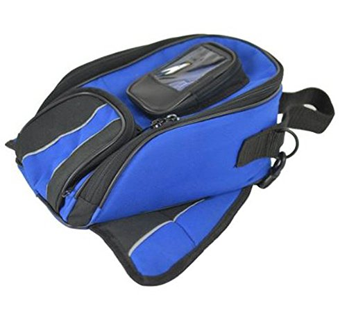 a86f70a8c7ca 11 Best Motorcycle Tank Bags (Must Read Reviews) For August 2019
