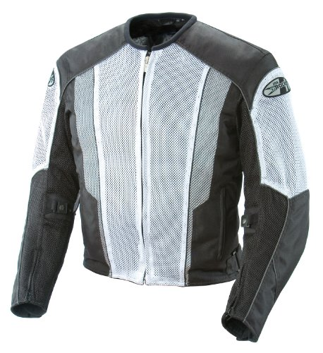 Best Motorcycle Jacket For Summer List In 2019 Guide Reviews