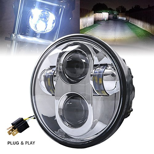Best Motorcycle Headlight List In 2019 Guide Reviews