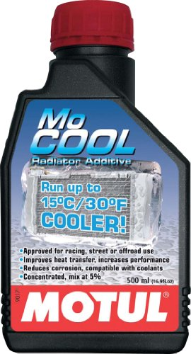 8 Best Motorcycle Coolants (Must Read Reviews) For August 2019