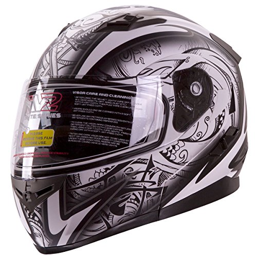 12 Best Snowmobile Helmets (Must Read Reviews) For August 2019